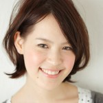 Fashion Japanese Hairstyle for Women