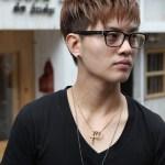 Fashion Korean Hairstyles for Men