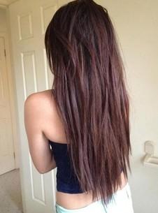 Girls Long Hairstyle 2014