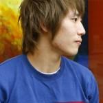 Hot Korean Guys Hairstyle