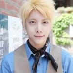 Hot Korean Hair styles for guys