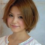 Kawaii Short Japanese Haircut
