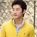 Short Korean Haircuts for men