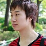 Korean Hairstyles for teenagers