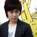 Korean IN Hairstyles for Men