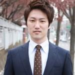 Korean hairstyles for business men