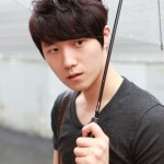Mens hairstyles from Korea