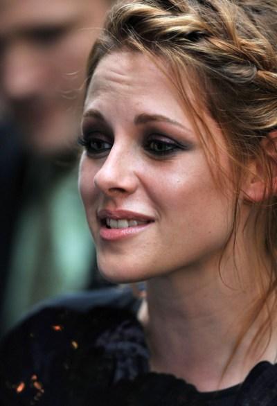 Kristen Stewart Cute Hairstyles