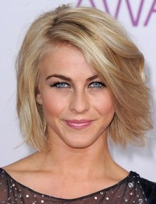 Messy Bob Hairstyle 2014