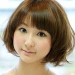 Really Cute Japanese Bob Hair