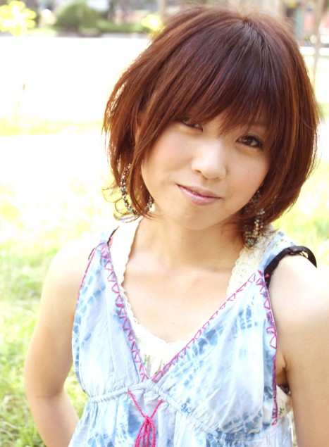 16 Cute Short Japanese Hairstyles For Women Hairstyles