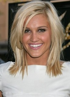 Shoulder Length Hairstyle for 2014