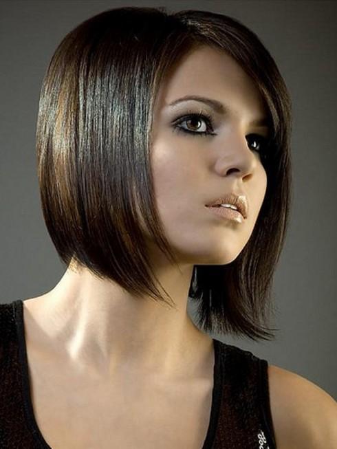 2013 short haircut