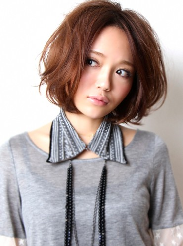 Cool Short Japanese Haircut for girls Hairstyles Weekly