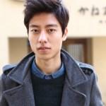 Asian haircut for men 2013