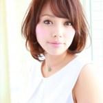 Trendy Short Japanese Haircut for Women
