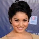 2013 Wavy Black Hairstyle with Layers