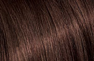 Hair Color Chart: French Roast