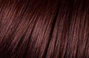 Hair Color Chart: Crushed Garnet