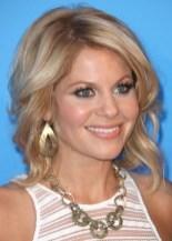 Celebrity Medium Wavy Hairstyles for women