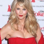 Christie Brinkley Long Wavy Hairstyles for Women Over 50