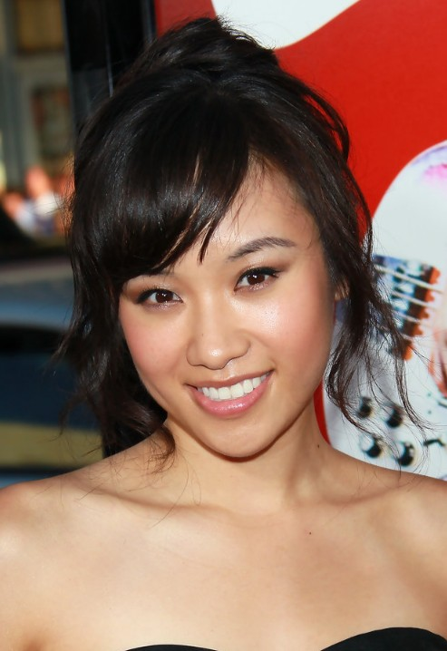 Cute Chinese Hairstyles For Girls Hairstyles Weekly