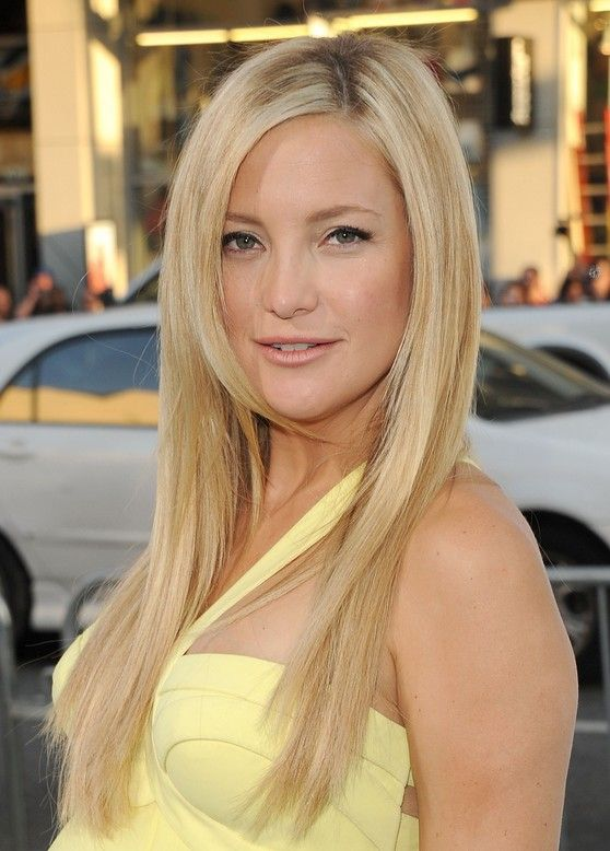 Cute Long Straight Hairstyles for 2014