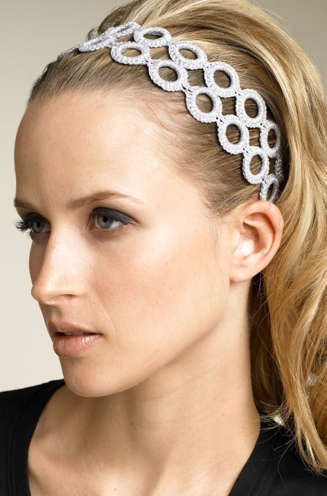Hairstyles for 2013 headband
