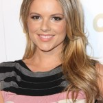 2013 Long Casually Layered Hairstyle for Women