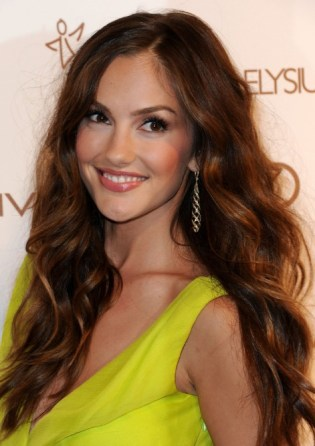 2013 Long Hairstyles with Layers and Weaves