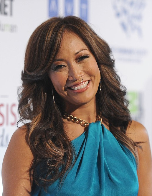 Long Layered Hairstyles 2013 - Long Wavy Hairstyles with Layers