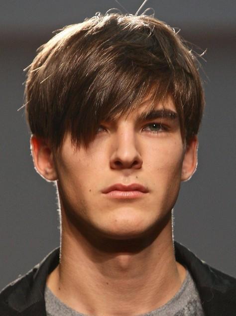 Male Haircuts 2013