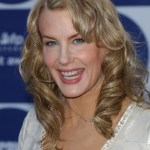 Medium Wavy Hairstyles for Women Over Age 50