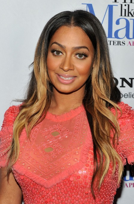 Sexy Long Wavy Ombre Hair for Black Women