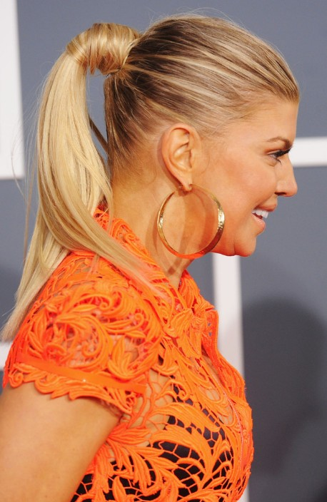 Ponytail Hairstyles Hairstyles Weekly