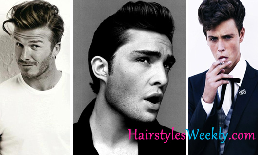 haircuts for men 2013