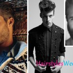 hairstyles for men 2013