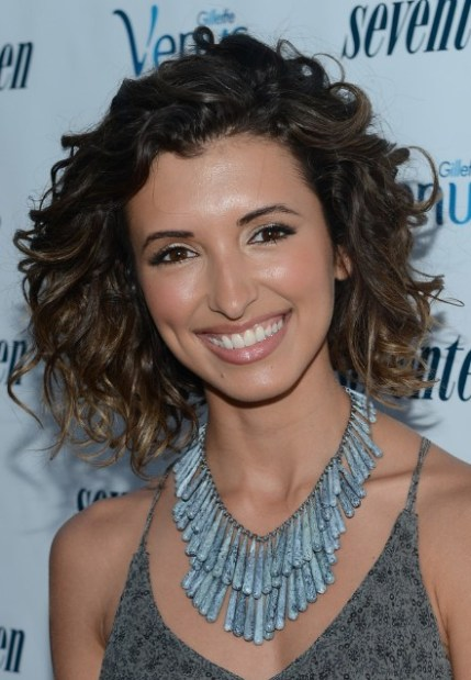 India de Beaufort Hairstyles - Short Hairstyles 2013