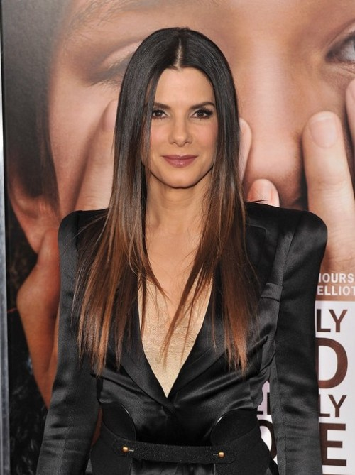 Long-Sleek-Hairstyle-2013