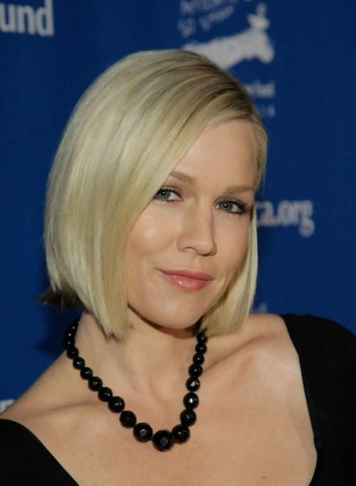 Short-Blonde-Bob-Hairstyle