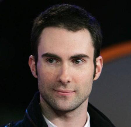 Adam Levine Buzz Cut: Short Haircut for Guys