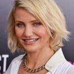 Cameron Diaz Hair: The Short Bob Hair Styles for Women