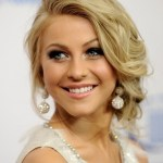 2013 Elegant Updo Hairstyles for Prom