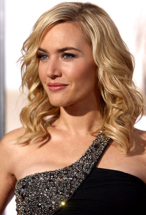 Beautiful Medium Curly Hairstyles