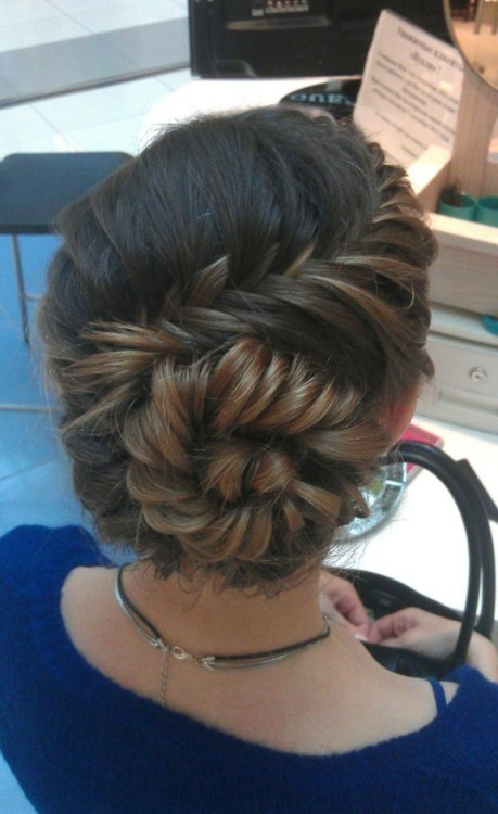 8 Hottest Fishtail Braid Hairstyles For 2014 Hairstyles
