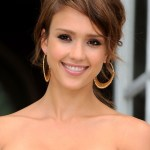 Cute Hairstyles with Side Swept Bangs