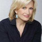 Diane Sawyer Easy Daily Hairstyles