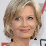 Diane Sawyer Short Hair Styles: Best Short Haircut for Women Over 60s