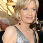 Diane Sawyer Hairstyles for Women Over Age 50