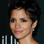 Halle Berry Short Pixie Hairstyles